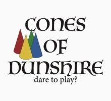 Cones of Dunshire Kids Clothes