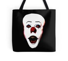 They All Float Down Here Tote Bag