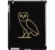 OVO Owl iPad Case/Skin