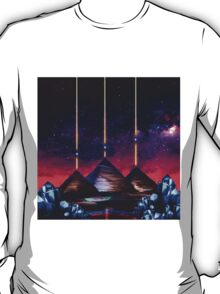 Giza-Orion Alignment  T-Shirt