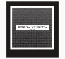 Bodega Vendetta - Parody of Bottega Veneta Kids Clothes