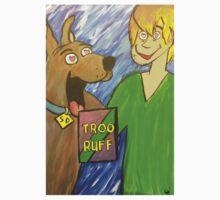 Troo Ruff Kids Clothes