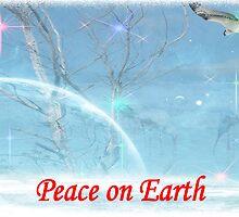 Peace on Earth by Donna Adamski