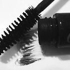 Make Up Series - Mascara by justineb