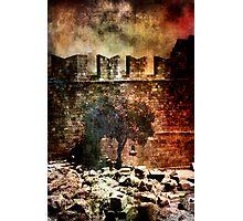Walls of Jericho Photographic Print