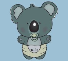 baby koala Kids Clothes