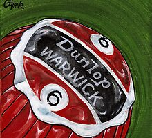 Dunlop Warwick by greve