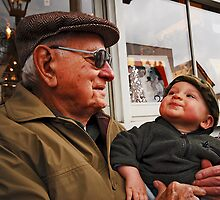 Young & Old by Tim Engle