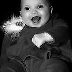 Happy Girl by ImagesbyShari