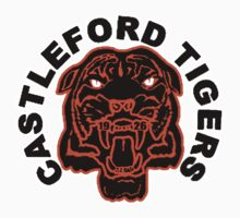 Castleford Tigers Kids Clothes