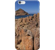 Mimosa Rocks 2 -  National Park NSW iPhone Case/Skin