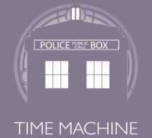 TIME MACHINE Kids Clothes