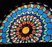 Andalucian Glass by phil decocco