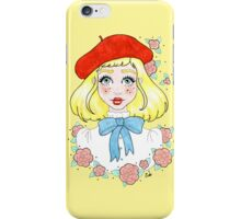 Sukie iPhone Case/Skin
