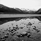 B&W NZ by James Pierce