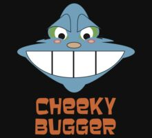 Cheeky Bugger by Selina Tour