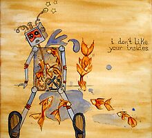 Your Insides by vroom