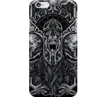 Viking Death iPhone Case/Skin