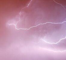 Lightning Display by Sekans