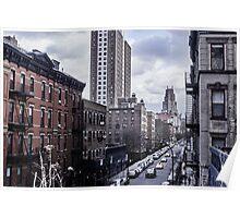 NYC n.4 Poster