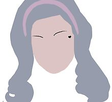 Marina and the Diamonds by aarosaur33