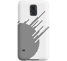 ABshapes in a disc  Samsung Galaxy Case/Skin