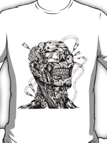 Creepy Science T-Shirt