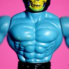 Skeletor by Scott Heffernan