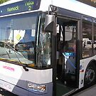 City Bus Bundaberg Qld  by 4spotmore