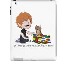 Lego House iPad Case/Skin