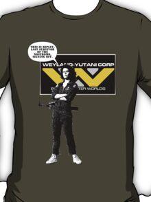 Survivor Ripley T-Shirt