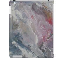 TOMORROW IS ANOTHER DAY(ACRYLIC)(2010) iPad Case/Skin