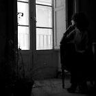 L'attesa by DonatellaLoi