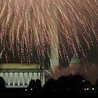 Monumental Celebration by Jim  Walline