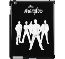 Retro The Stranglers 80's New iPad Case/Skin