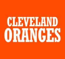 Cleveland Oranges by Paducah