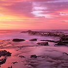 Spoon Bay Dawn by Matt  Lauder