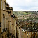 Bath views by jayview