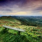 The Malvern Hills: Elgar&#x27;s Inspiration by Angie Latham