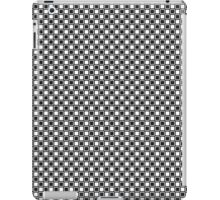 It's hip to be a square  iPad Case/Skin