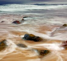 Winter Tide by Blackgull