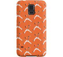 Madison Bumgarner 2 Samsung Galaxy Case/Skin