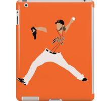Madison Bumgarner 2 iPad Case/Skin