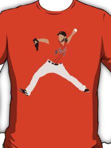 Madison Bumgarner 2 T-Shirt
