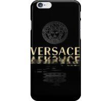Versace Versace Versace iPhone Case/Skin