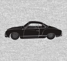 karmann ghia 1 by MangaKid