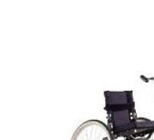 Bike For Children With Disabilities Minnesota  by stevenramsdon