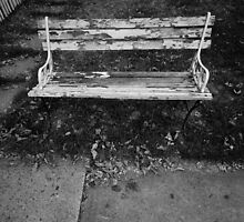 Bench by Dan McKechnie