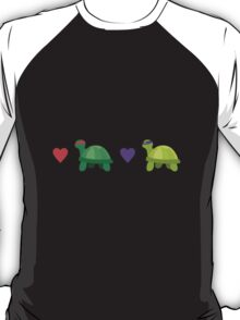 Raph and Don T-Shirt