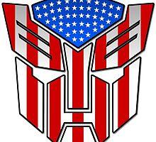 United We Stand! by Transformersgir